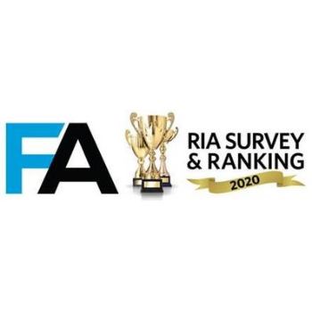 Financial Advisor's RIA Ranking