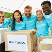 Rethinking Your Pandemic Charitable Giving Strategy 2