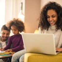 Will the Pandemic Change the Life Value of Your Vacation Home Work from home