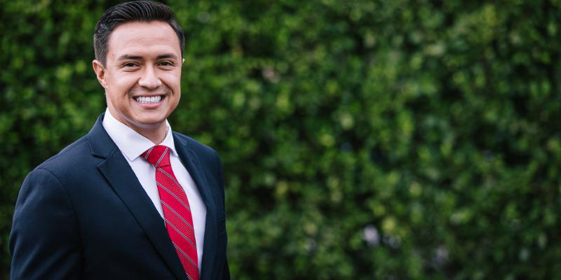 Spotlight on Jose Monreal Mission Wealth Senior Client Advisor Associate