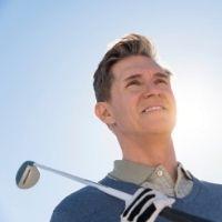 Retirement Hobby Golf