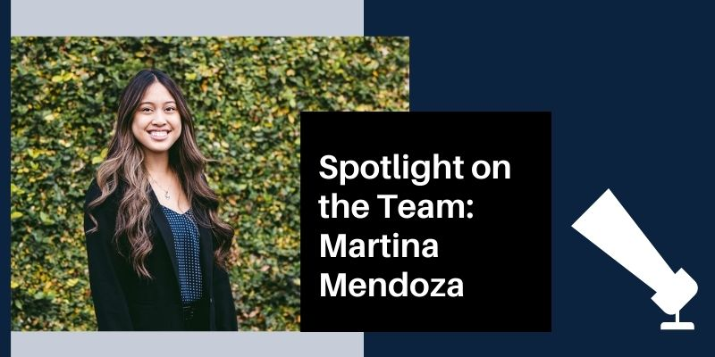 Spotlight on Martina MW