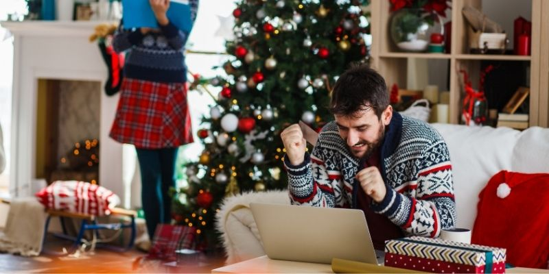 virtual activities for holidays