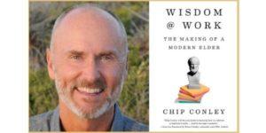 Chip Conley Wisdom at Work