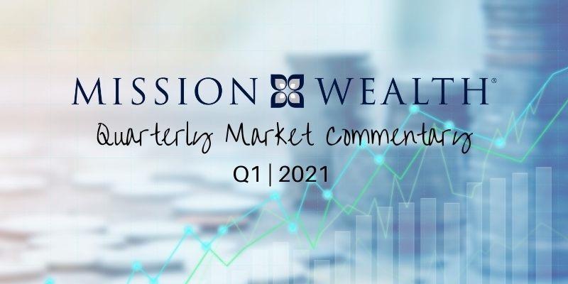 Quarterly Market Commentary Q1 2021