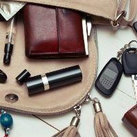inside your bag INSPIREDtalk Mission Wealth Un-Stuff Your Life Andrew Mellen