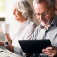 Retirement planning mission wealth