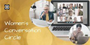 Women's Conversation Circle May 27 2021