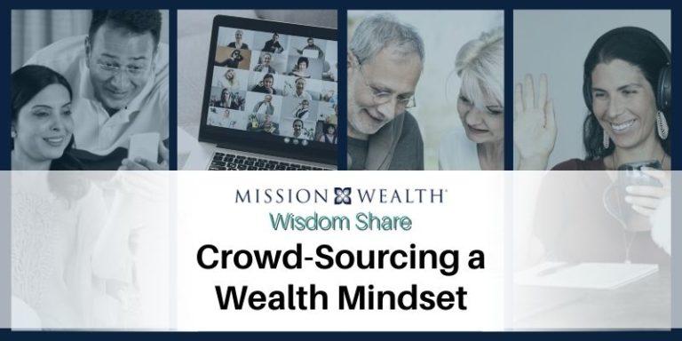 Mission Wealth Wisdom Share
