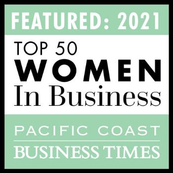 Top women in business 2021