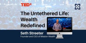 Watch Seth Streeter's TEDtalk