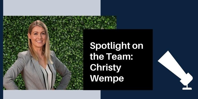 Christy Wempe Mission Wealth