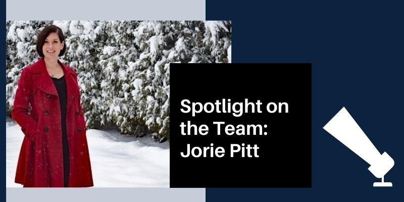 Joire Pitt Mission Wealth