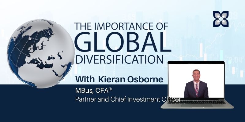 The Importance of Global Diversification