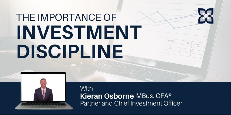 The importance of investment discipline mission wealth