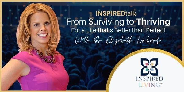 INSPIREDtalk with Dr. Elizabeth Lombardo Hero Mission Wealth