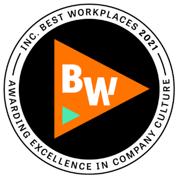 In. 2021 Best Workplaces