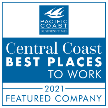 CA Best Places to Work 2021
