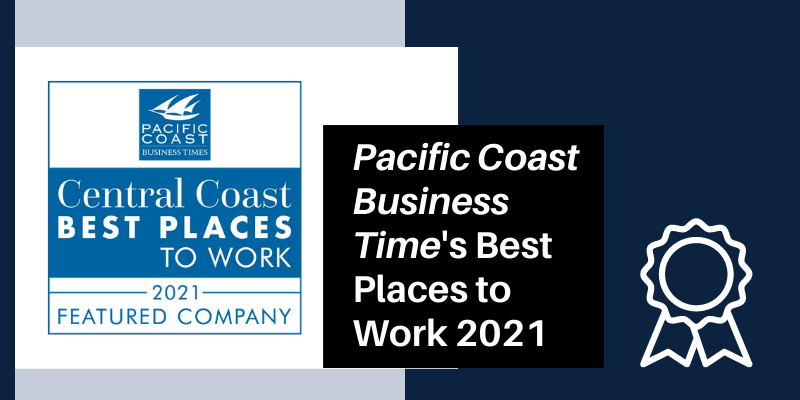 PCBT Best Workplaces 2021