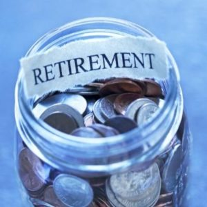 Investing during retirement.