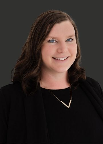 Jessica Neves HR Manager at Mission Wealth