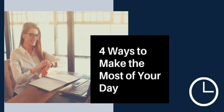Make the most of your day Mission Wealth
