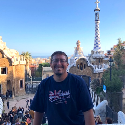 Brandon's travels to [LOCATION]