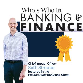 Who's Who in Finance 2021