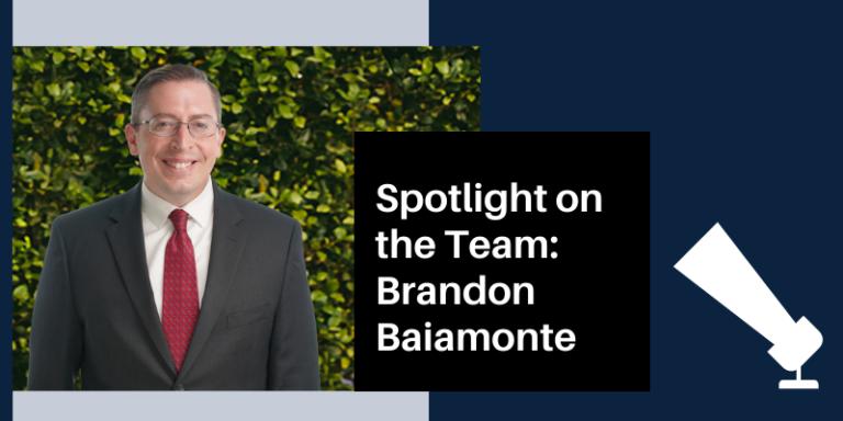 Brandon Baiamonte