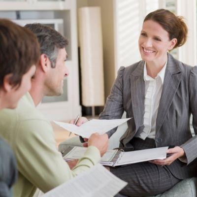 Your Mission Wealth Client Advisor