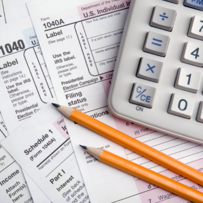 Potential tax ramifications