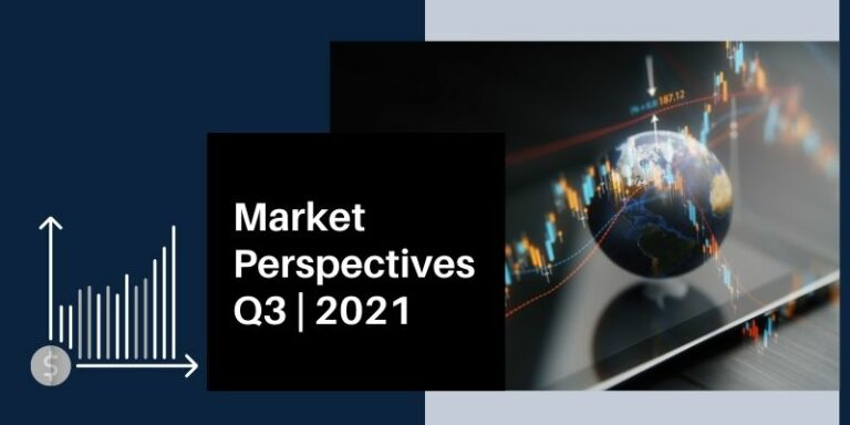 Market Perspectives Quarter 3 2021