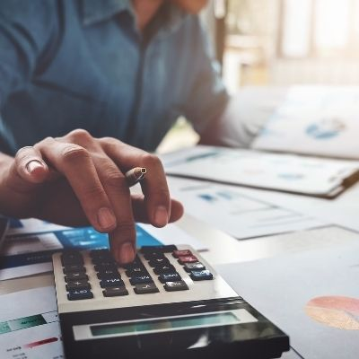Each annuity payment is part nontaxable return of your investment in the contract and part payment of taxable accumulated earnings until exhausted.