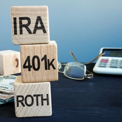 Your traditional IRA trustee or custodian must tell you how much you're required to take out each year, or offer to calculate it for you.