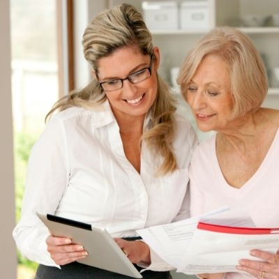 Financial Planning for Women Learn the Basics of investing and strategy, protect from fraud and act responsibly.