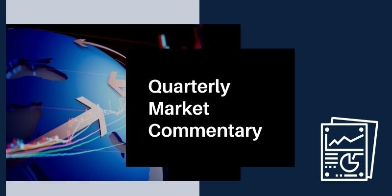 Quarterly Market Commentary October 2021